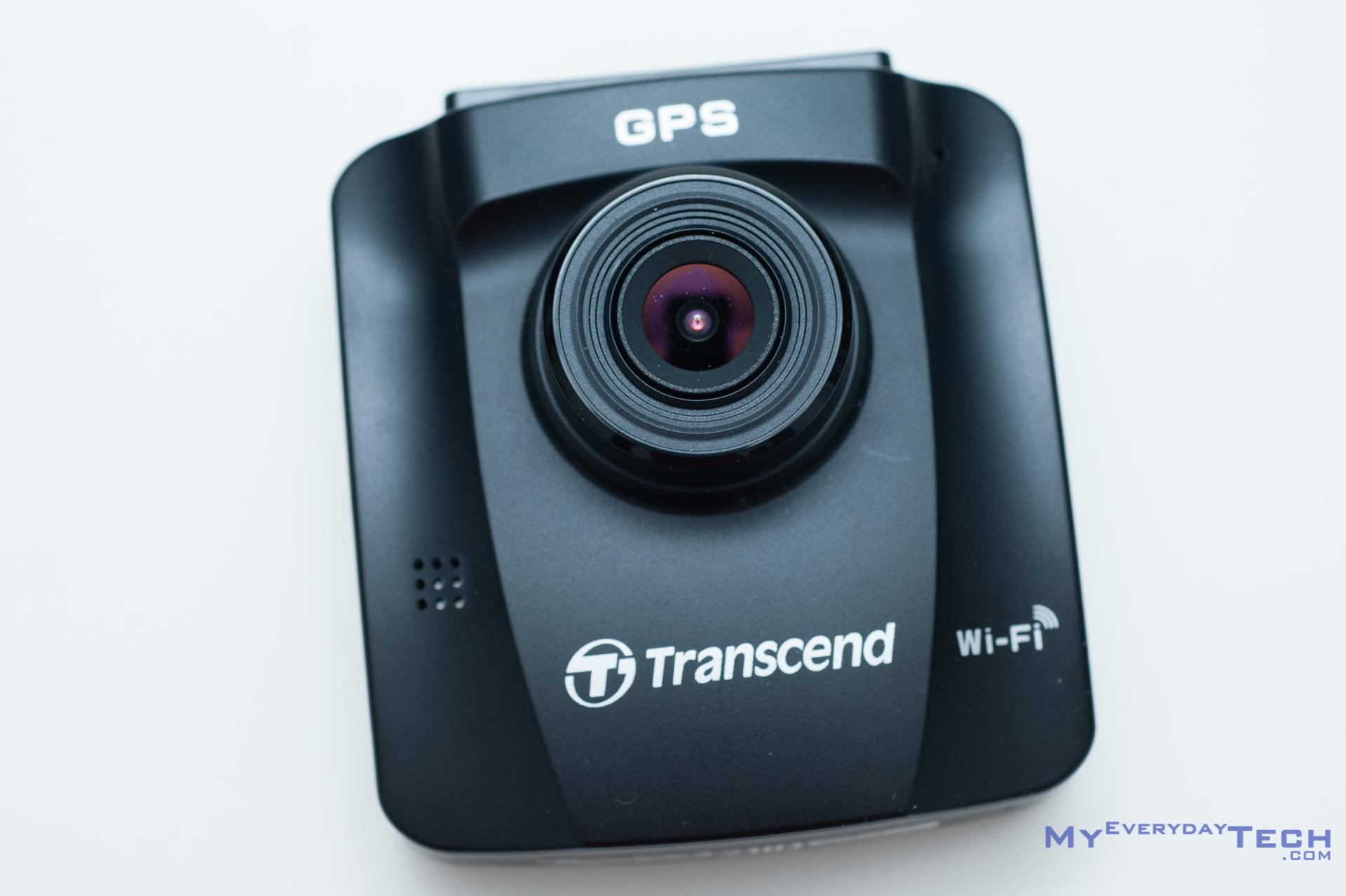 transcend drivepro 230 dashcam review a dashcam with. Black Bedroom Furniture Sets. Home Design Ideas